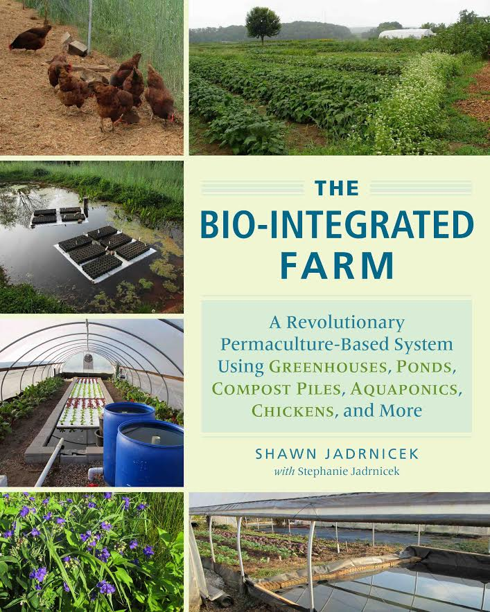 Permaculture Book-The Bio-Integrated Farm